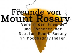 Freunde von Mount Rosary – Tönisberg / Kempen